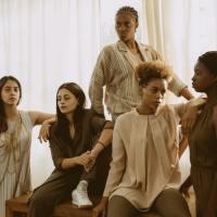 Elf vrouwen die ik bewonder