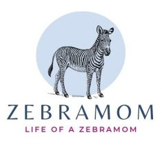 Life of a Zebramom